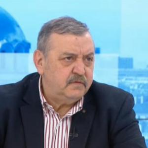 Проф. Кантарджиев се обърна към всички, които се връщат от Гърция(ВИДЕО)
