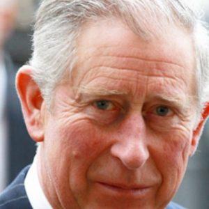 Първи думи на принц Чарлз след смъртта на Филип (ВИДЕО)
