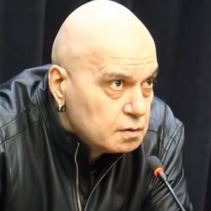 Слави Трифонов обвини Борисов в неистини