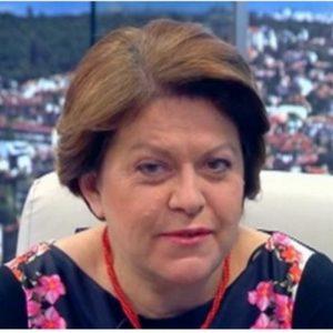 """Татяна Дончева: Трябва да преосмислим дали """"мутри вън"""" трябва да продължи да съществува"""