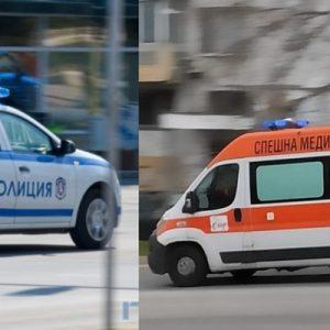 Тежък инцидент на пътя Добрич-Варна: Велосипедист загина на място