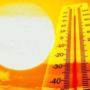 Температурен рекорд във Варна