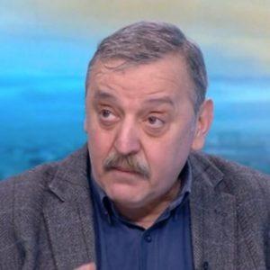 Тодор Кантарджиев съобщи трите групи хора, които задължително трябва да се изследват