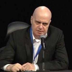 """Трифонов посочи каква е причината """"Има такъв народ"""" да върнат мандата"""