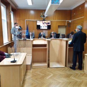 """Янко Янков: """"Нужни са спешни законодателни промени в процесуалните закони, които да легитимират електронното призоваване и дистанционните процесуално-следствени действия"""""""