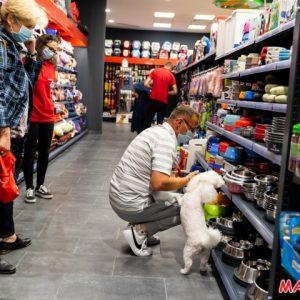 MAXI PET навлиза в България и отваря скоро своя първи магазин във Варна